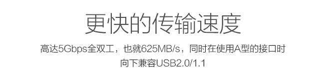 USB3.0对考线