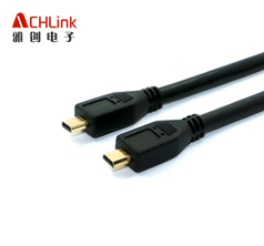 HDMI Cable CM对CM hdmi高清线hdmi高清视频线hdmi线厂家